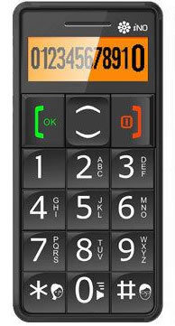 Senior Citizen Mobile Phone for Elderly People